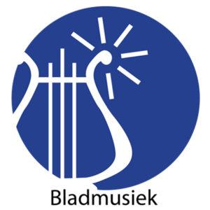Bladmusiek