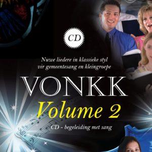 CD VONKK Volume 2 copy